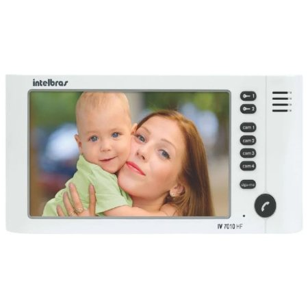 Expositor Videoporteiro IV 7010 HF