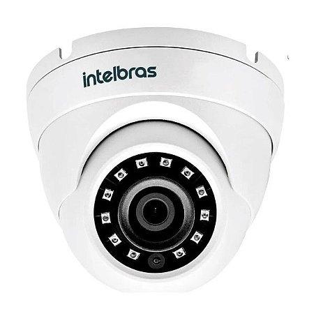 Câmera Dome Infravermelho Multi HD® - VHD 3220 D - GERAÇÃO 5