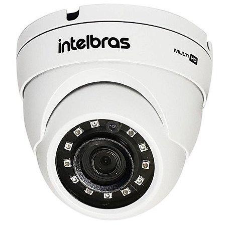 Câmera Dome Infravermelho Multi HD® - VHD 3220 D A - Geração 4.0