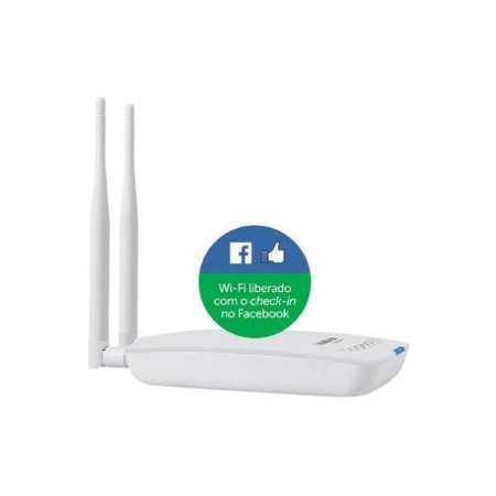Roteador Wireless Hotspot 300