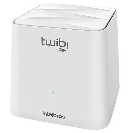Conjunto Twibi Giga - 2 Unidades
