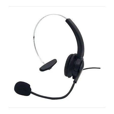 Fone Headset para Escritório - MT 1011