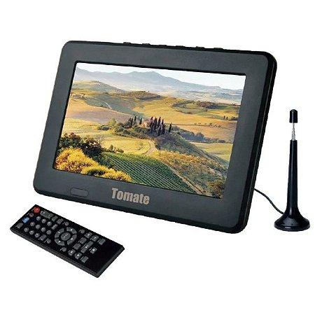 TV Portátil Monitor 9 - MTM 909