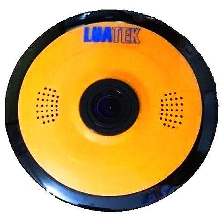 Câmera De Segurança LKW-5013 Luatek