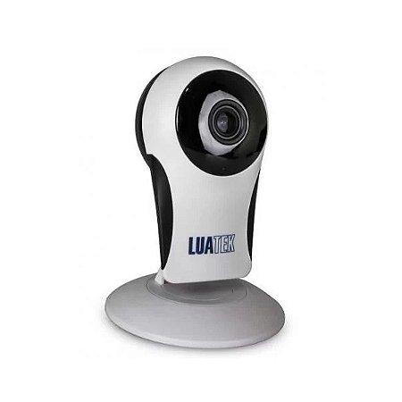 Camera Ip Wifi P2p 1mp - Lkw 6010 Luatek