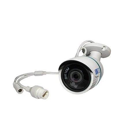 Câmera Bullet Infravermelho Luatek LCI-8520