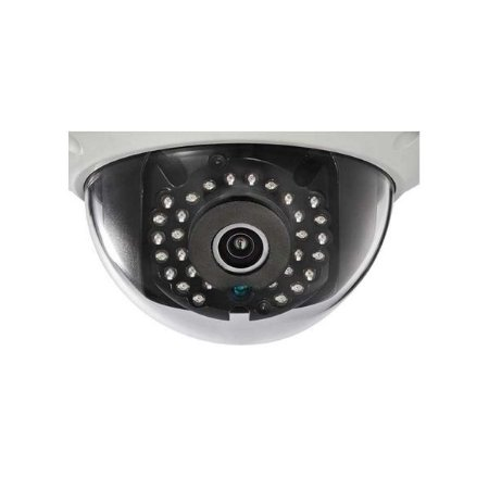 Câmera IP Dome Fixa 2MP - DS 2CD2120F I