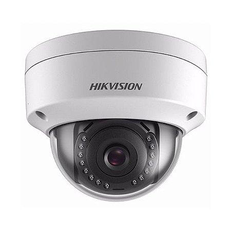 Câmera de Rede de Dome IV Fixa - DS 2CD1101 I