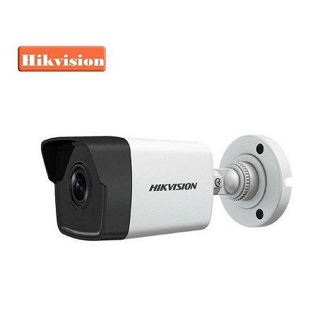 Câmera Fixed IR Mini-Bullet Network - DS 2CD1041 I