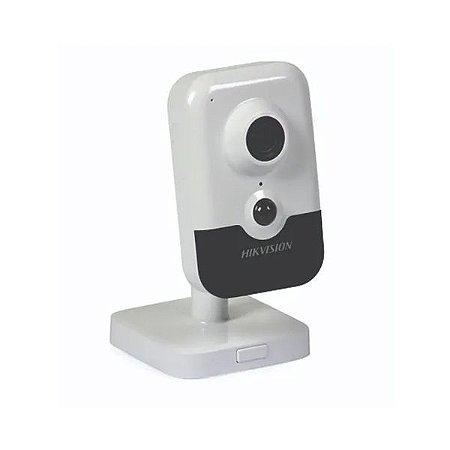 Câmara Cube Ip Hikvision - DS-2CD240F L