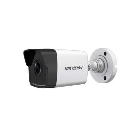 Câmera IP Mini Bullet IR Fixa - DS-2CD1021