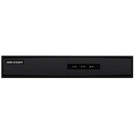 Gravador de Vídeo em Rede (NVR) - DS 7104NI Q1/4P/M