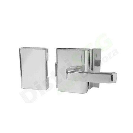Fechadura Elétrica para Portas de Vidro  - PVR2E