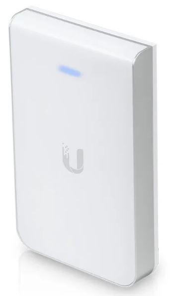 Ubiquiti Ap Unifi Uap-ac-iw In-wall Dual Band 2.4/5ghz