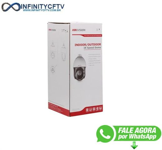 Hik Vision Câmera Indoor/outdoor Ds-2ae5123t-a Infinity ds2ae5123t-a