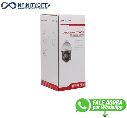 Hik Vision Câmera Indoor/outdoor Ds-2ae5223ti-a Infinity Cftv