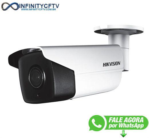 Camera Ip 2mp 2.8-12mm Dark Hikvision Ds-2cd4a26fwd-izs iNFINITY cFTV