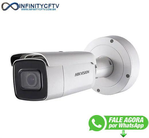 Câmera Bullet Ip Hikvision Ds - 2cd2625fwd-izs 2mp Full Hd Infinity Cftv