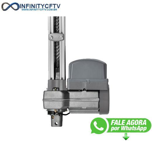Motor de Portão Eletrônico Basculante 220v POTENZA PREDIAL SP PPA 1,50M Para Portões até 300kg