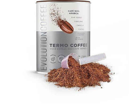 EVOLUTION COFFEE - 220G