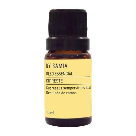 ÓLEO ESSENCIAL DE CIPRESTE 10 ML by samia