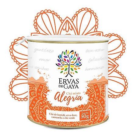 Chá Alegria by ervas de gaya