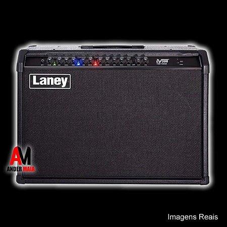AMPLIFICADOR LANEY LV300 TWIN