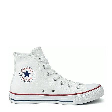 Tênis Converse Chuck Taylor All Star HI Branco CT04510001