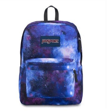 Mochila JanSport Superbreak - Deep Space T50156L