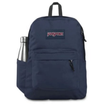Mochila JanSport Superbreak - Navy 4QUT003