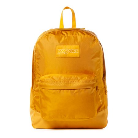 Mochila JanSport Mono Superbreak - English Mustard 3P6X04V