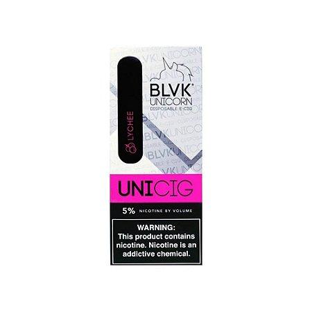 BLVK UniCig Lychee- Pod Descartável