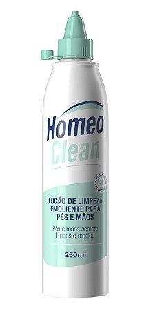 Emoliente Homeoclean Profissional 250ml st