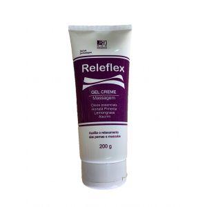 Creme Releflex 200gr Rhr