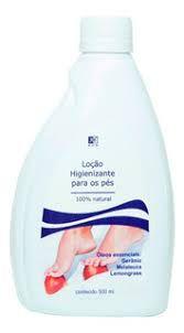 Higienize Oleos Essenciais Refil 500ml