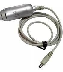 Bulbo c/cabo fixo p/motor LB100 Beltec