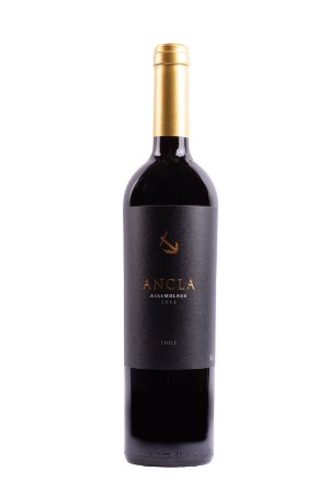 Ancla Assemblage 2013