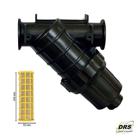 """Filtro de Linha com Sistema de Filtragem em """"Y"""" - M695"""
