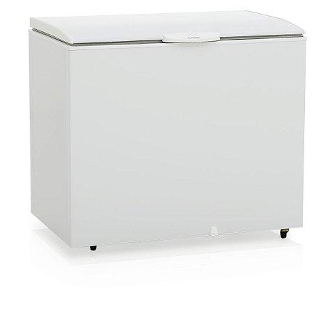 Frezzer Horizontal Gelopar 306 Litros - Branco - GHBS-310BR