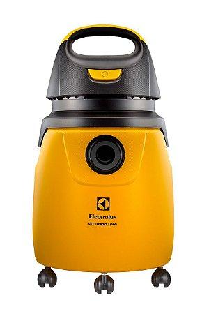 Aspirador de Pó e Água Electrolux GT30N 1300W - Amarelo - 220v