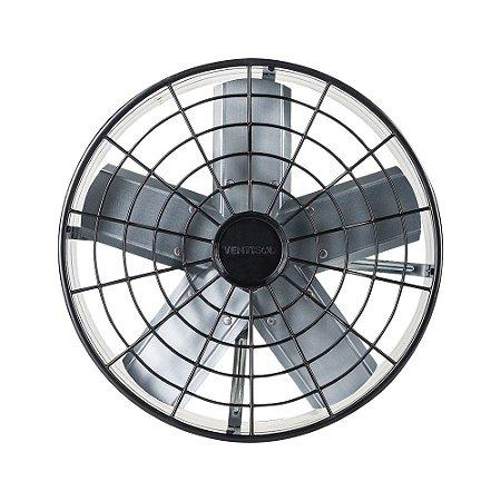 Exaustor Axial Industrial Ventisol Premium 40Cm de Diâmetro 220v