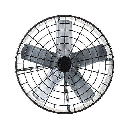 Exaustor Axial Industrial Ventisol Premium 50Cm de Diâmetro 220v