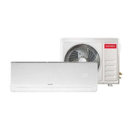 Ar Condicionado Split Hi Wall Komeco 24.000 Btus Quente Frio – 220 Volts