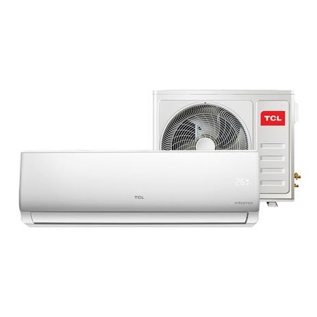 Ar condicionado Split Inverter TCL 09.000 Btus Quente e Frio - 220v