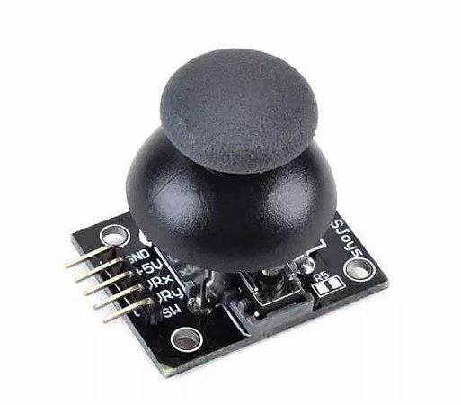 Módulo Joystick 3 Eixos Ky-023 Mini 3-axis