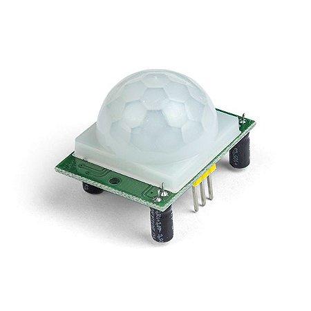 Sensor Presença E Movimento  HC - SR501