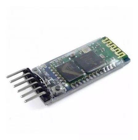 Módulo Bluetooth Hc05 Hc-05 Master-slave Rs232