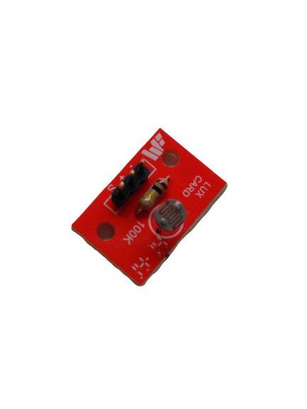 Sensor De Luz E Luminosidade LDR