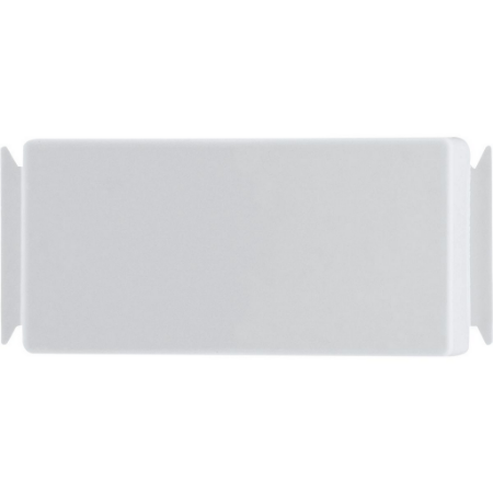 Módulo Interruptor Paralelo Aria 6 A 250 V Branco Tramontina