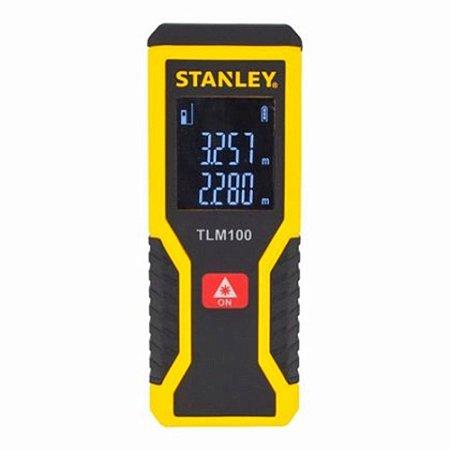 Medidor a Laser 30M Stanley